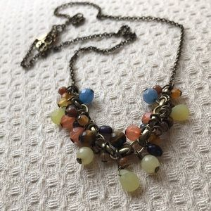 Fossil Jewelry - FOSSIL necklace